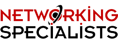 Networking Specialists, Inc. Logo